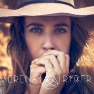 Serena Ryder. Look at those big ol' blue eyes.