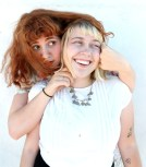 The awesome girls of Girlpool