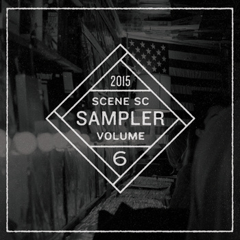 2015 SceneSC Sampler is Here