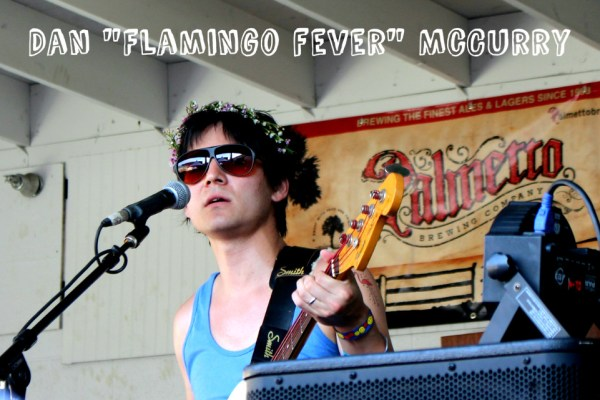 DanFlamingoFever