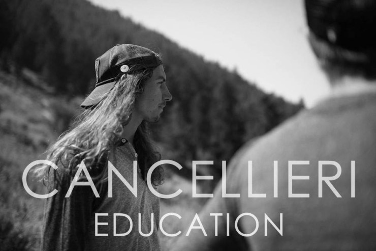 """[New Music] Cancellieri Release """"Education"""" off New Album"""