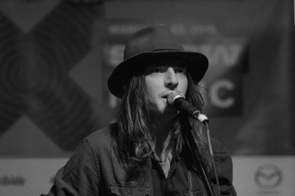 Keath Mead at SXSW 2015