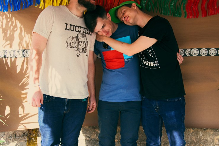 Barnwell Play NBT with Rare Creatures, Cole Collins and Gold Light