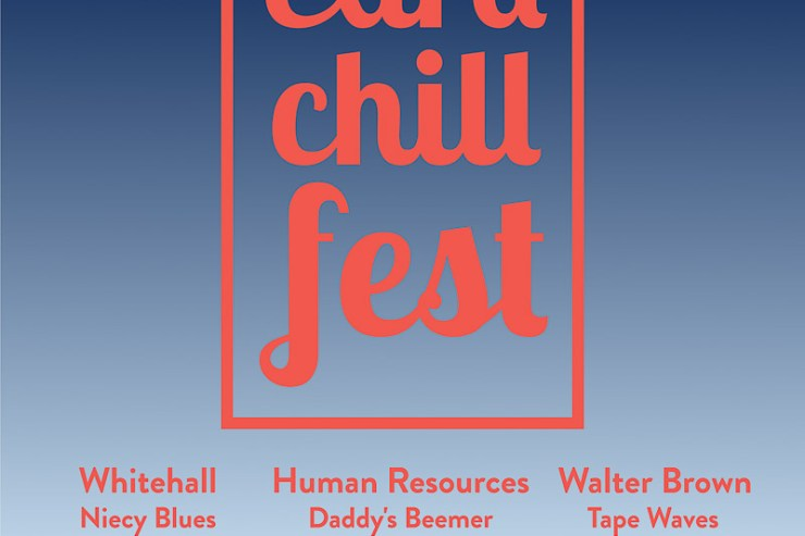 Extra Chill Hosts Inaugural Fest