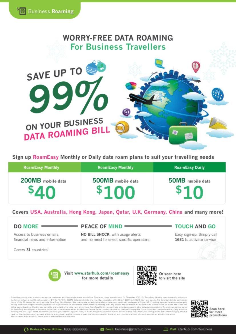 SITEX 2013 - StarHub - Business - Page3