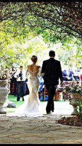 Actual Studio Savvy wedding clients