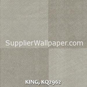 KING, KQ2962