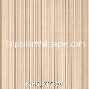 KING, XTC870