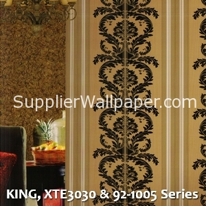 KING, XTE3030 & 92-1005 Series