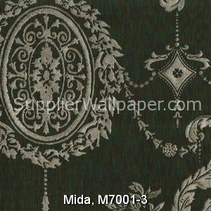 Mida, M7001-3