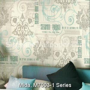 Mida, M7003-1 Series