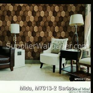 Mida, M7013-2 Series