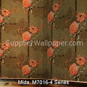 Mida, M7016-4 Series