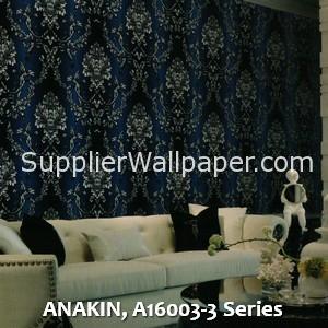 ANAKIN, A16003-3 Series