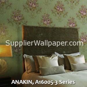 ANAKIN, A16005-3 Series