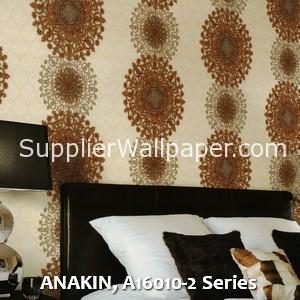 ANAKIN, A16010-2 Series