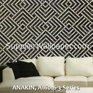ANAKIN, A16016-3 Series