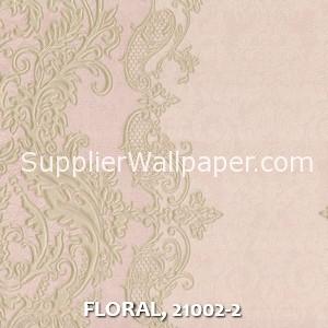 FLORAL, 21002-2