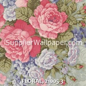 FLORAL, 21005-3