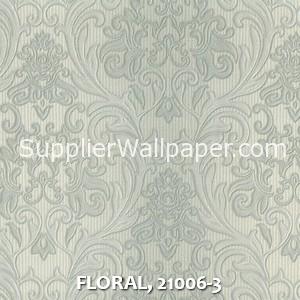 FLORAL, 21006-3