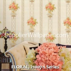 FLORAL, 21007-1 Series