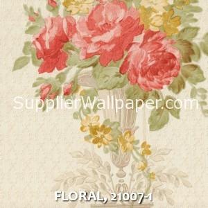 FLORAL, 21007-1