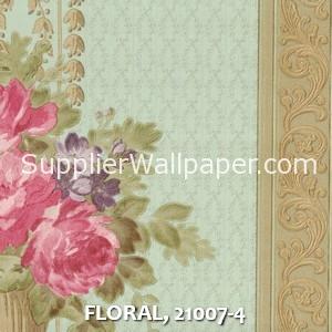 FLORAL, 21007-4