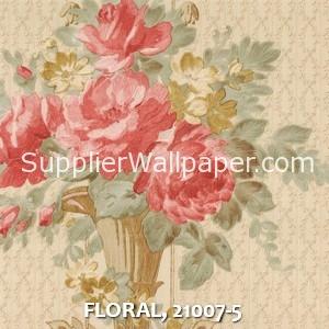 FLORAL, 21007-5