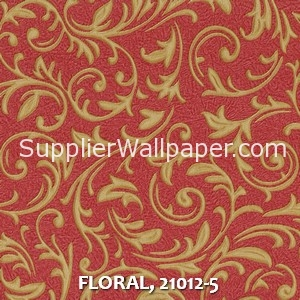 FLORAL, 21012-5