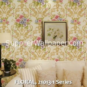 FLORAL, 21013-1 Series