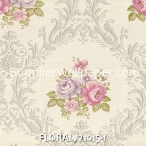 FLORAL, 21015-1