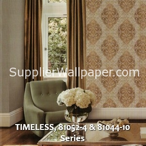 TIMELESS, 81052-4 & 81044-10 Series