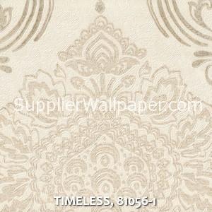 TIMELESS, 81056-1