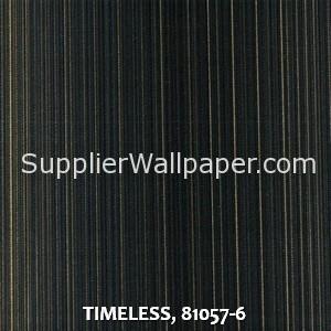 TIMELESS, 81057-6