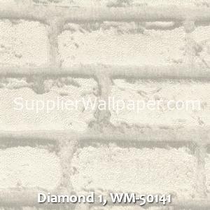 Diamond 1, WM-50141