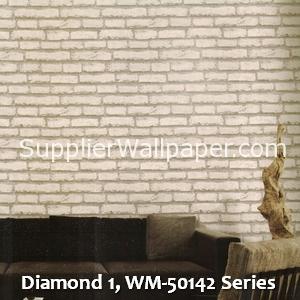 Diamond 1, WM-50142 Series