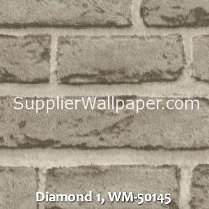 Diamond 1, WM-50145