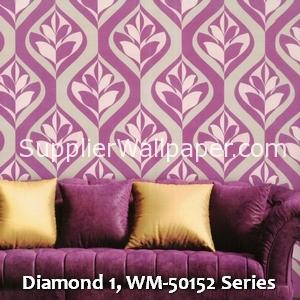 Diamond 1, WM-50152 Series