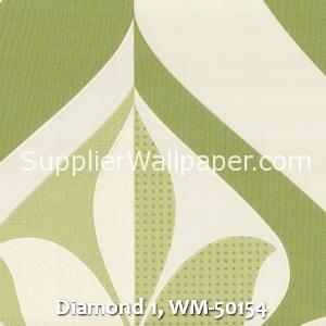 Diamond 1, WM-50154