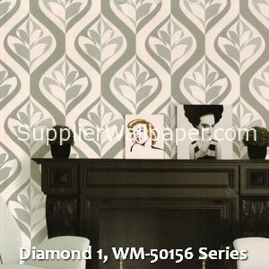 Diamond 1, WM-50156 Series
