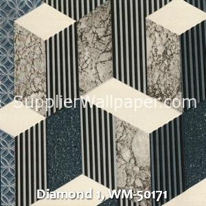 Diamond 1, WM-50171