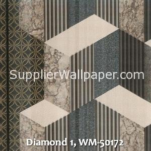 Diamond 1, WM-50172