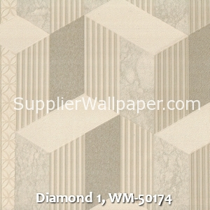 Diamond 1, WM-50174