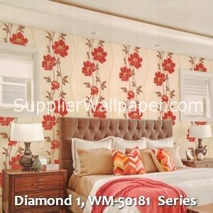 Diamond 1, WM-50181 Series