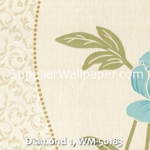 Diamond 1, WM-50183