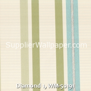 Diamond 1, WM-50191