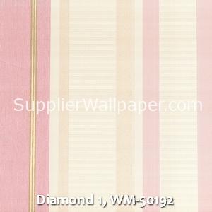 Diamond 1, WM-50192
