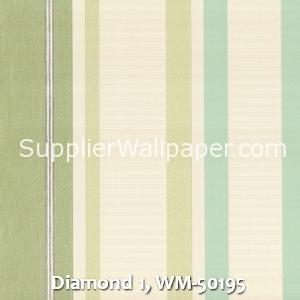 Diamond 1, WM-50195