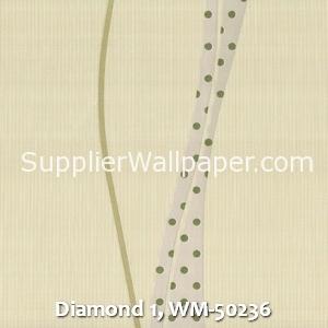 Diamond 1, WM-50236