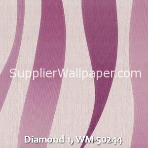 Diamond 1, WM-50244